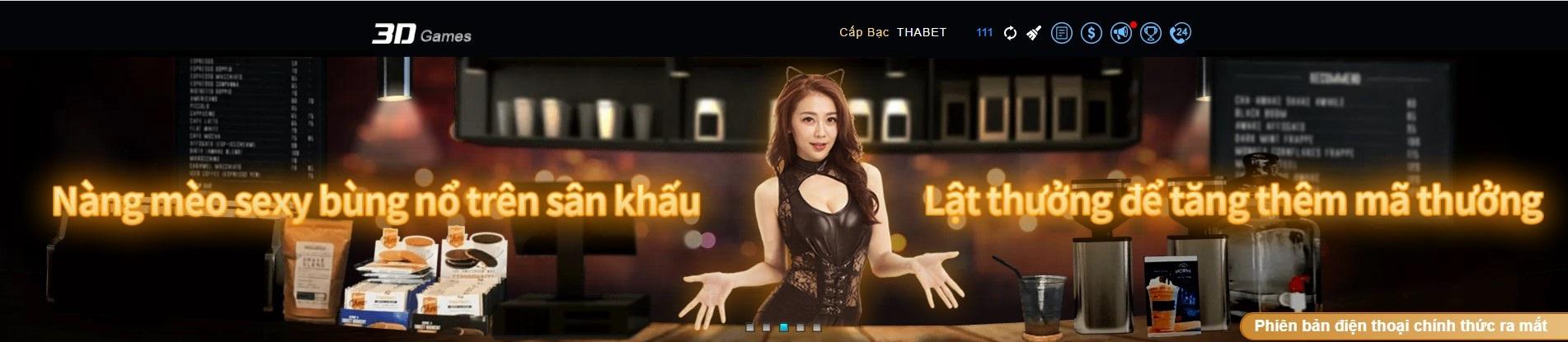 Thabet88 được đầu tư bởi tập đoàn quốc tế Jiu Zhou Technologies International