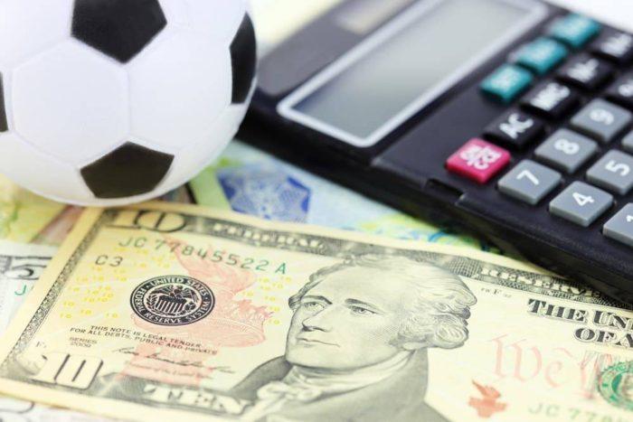 5 nguyên tắc khi Cá cược bóng đá online